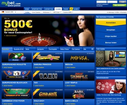 anwalt online casino
